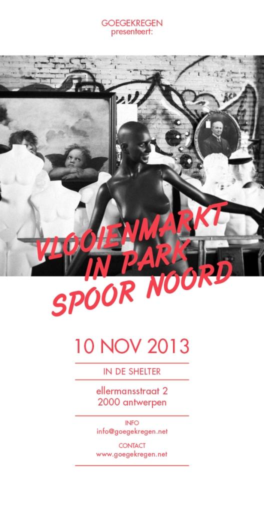 10-13_Vlooienmarkt in de shelter van Park Spoor Noord_20131110